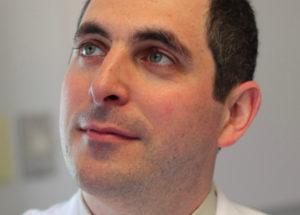 Dr. Jonathan Sherman