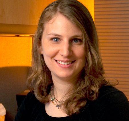 Dr. Susan Persky