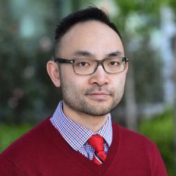 Dr. Todd P Chang