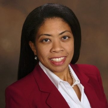 Dr. Frances A. Ayalasomayajula