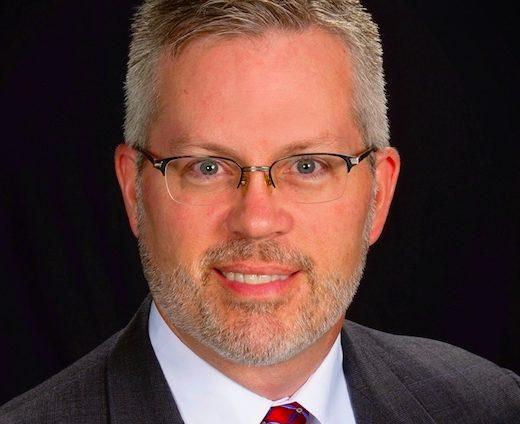 Dr. Daniel C. Potts