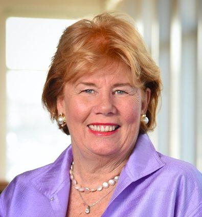 Mary Furlong
