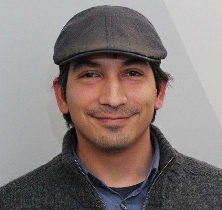 Damon Hernandez