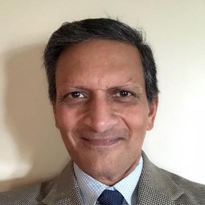 Dr. Tanmay Lal